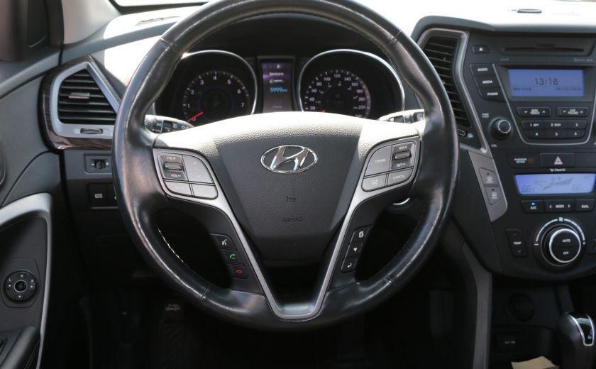 2013 Hyundai Santa Fe Premium AWD A/C BLUETOOTH MAGS #14