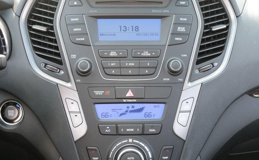 2013 Hyundai Santa Fe Premium AWD A/C BLUETOOTH MAGS #15