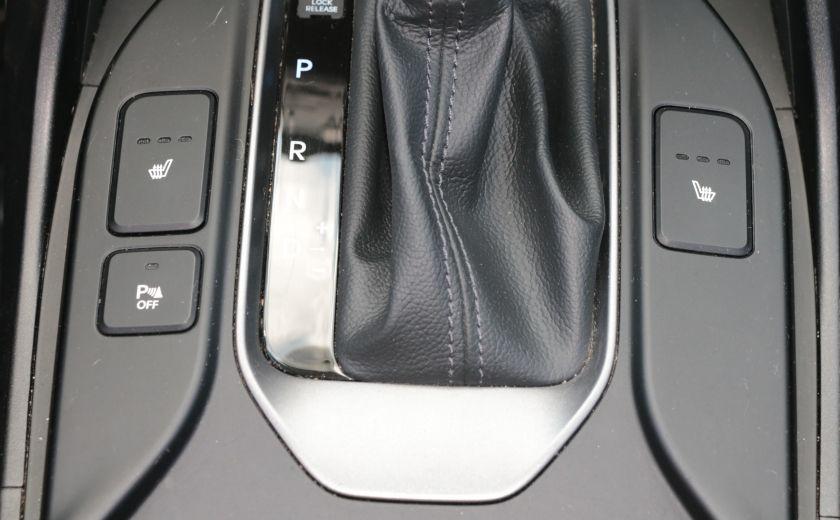 2013 Hyundai Santa Fe Premium AWD A/C BLUETOOTH MAGS #17