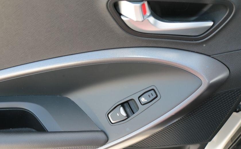 2013 Hyundai Santa Fe Premium AWD A/C BLUETOOTH MAGS #18