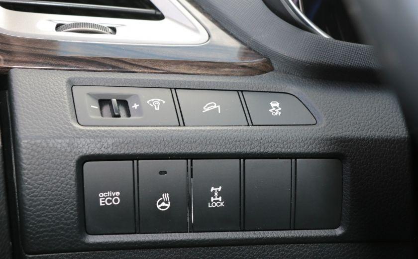 2013 Hyundai Santa Fe Premium AWD A/C BLUETOOTH MAGS #19