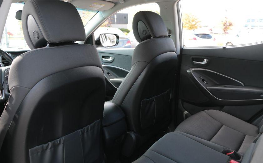 2013 Hyundai Santa Fe Premium AWD A/C BLUETOOTH MAGS #21