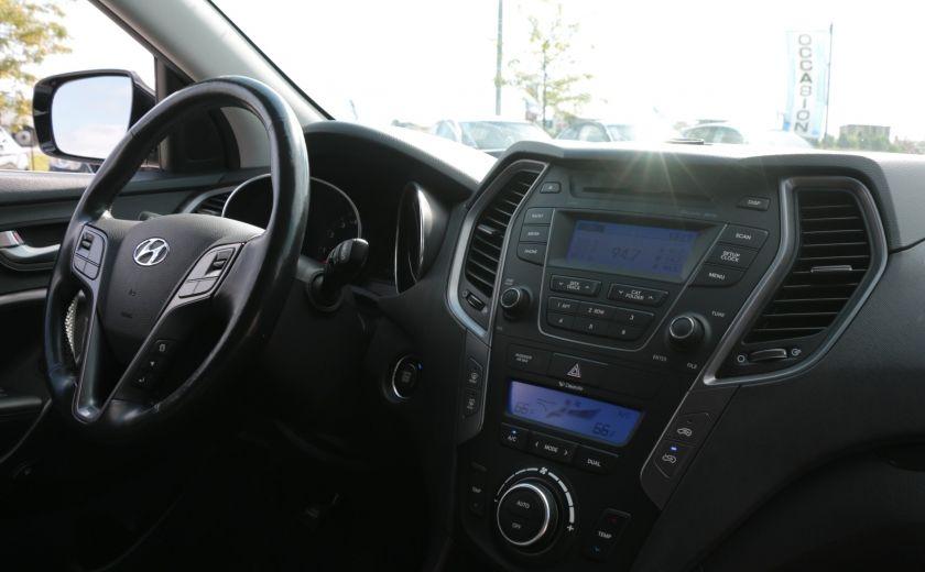 2013 Hyundai Santa Fe Premium AWD A/C BLUETOOTH MAGS #26