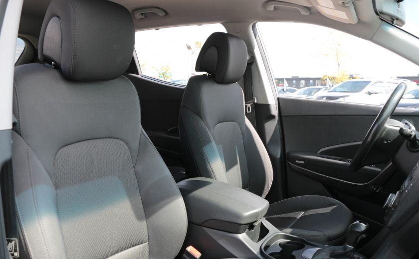 2013 Hyundai Santa Fe Premium AWD A/C BLUETOOTH MAGS #27