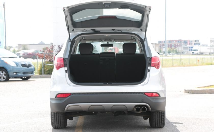 2013 Hyundai Santa Fe Premium AWD A/C BLUETOOTH MAGS #30
