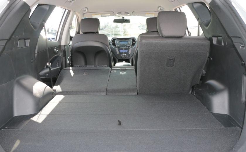 2013 Hyundai Santa Fe Premium AWD A/C BLUETOOTH MAGS #32