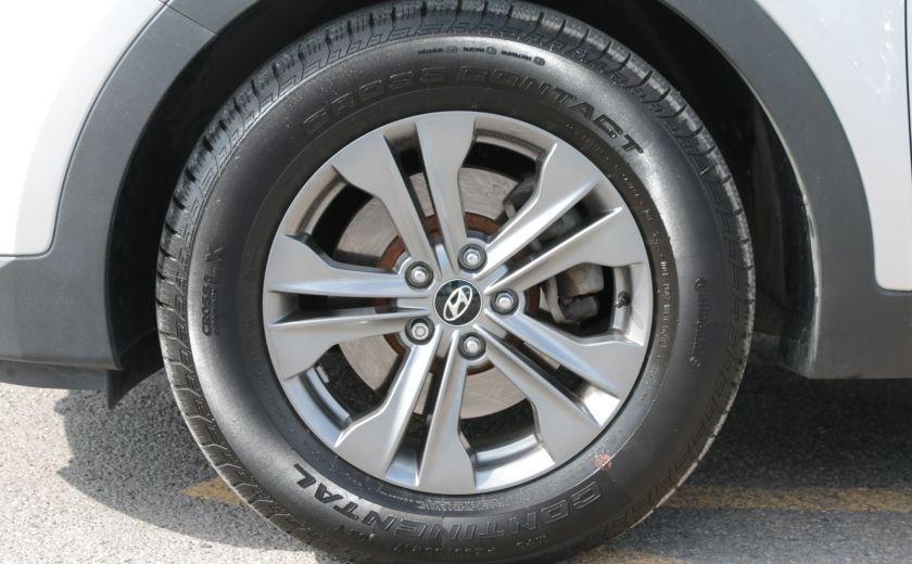 2013 Hyundai Santa Fe Premium AWD A/C BLUETOOTH MAGS #33
