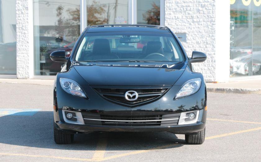 2013 Mazda 6 GT AUTO CUIR TOIT BLUETOOTH MAGS #1