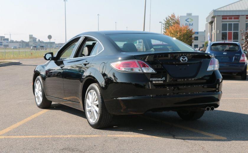 2013 Mazda 6 GT AUTO CUIR TOIT BLUETOOTH MAGS #4