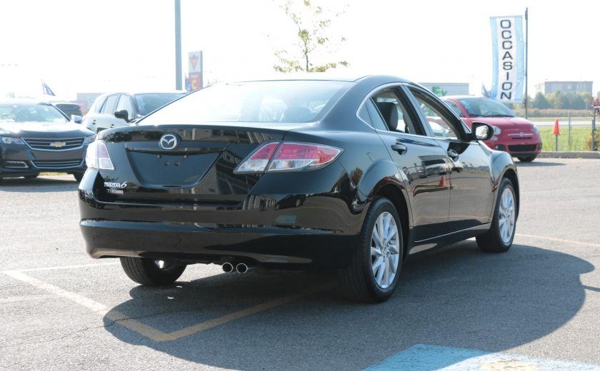 2013 Mazda 6 GT AUTO CUIR TOIT BLUETOOTH MAGS #6