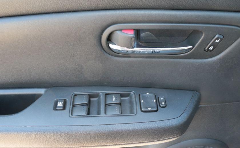 2013 Mazda 6 GT AUTO CUIR TOIT BLUETOOTH MAGS #10
