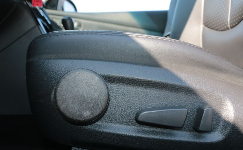 2013 Mazda 6 GT AUTO CUIR TOIT BLUETOOTH MAGS #11