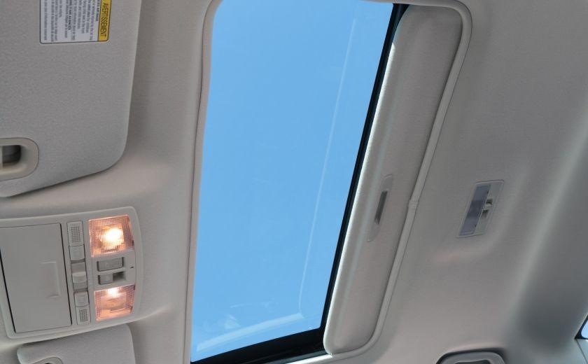 2013 Mazda 6 GT AUTO CUIR TOIT BLUETOOTH MAGS #12