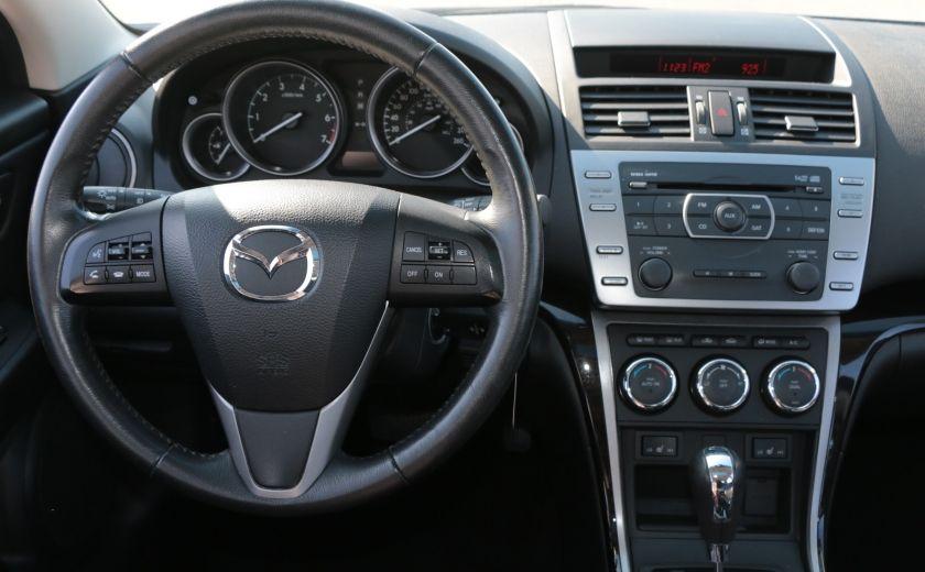 2013 Mazda 6 GT AUTO CUIR TOIT BLUETOOTH MAGS #14