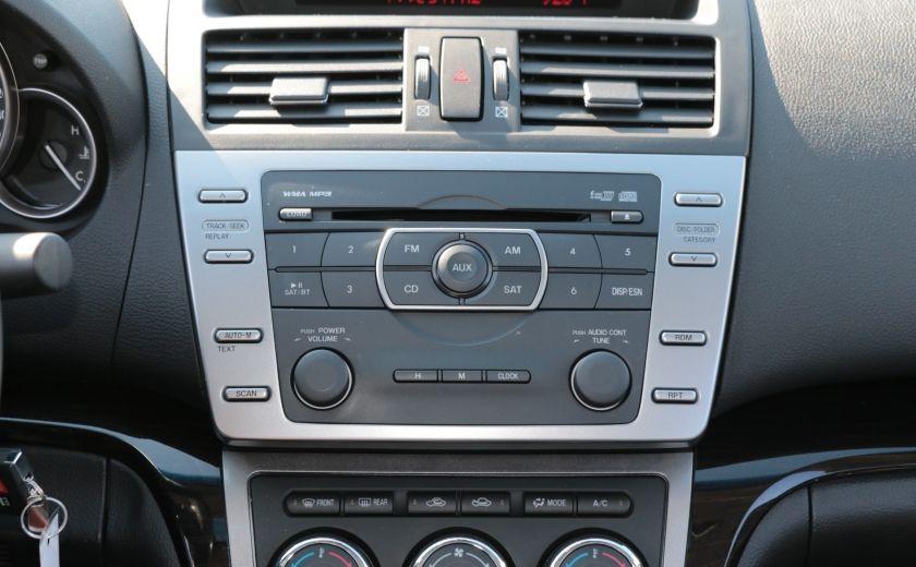 2013 Mazda 6 GT AUTO CUIR TOIT BLUETOOTH MAGS #16