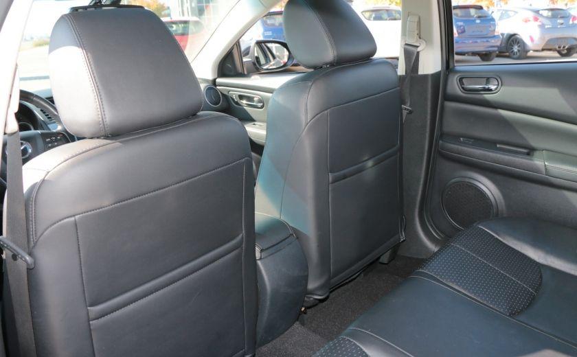 2013 Mazda 6 GT AUTO CUIR TOIT BLUETOOTH MAGS #22