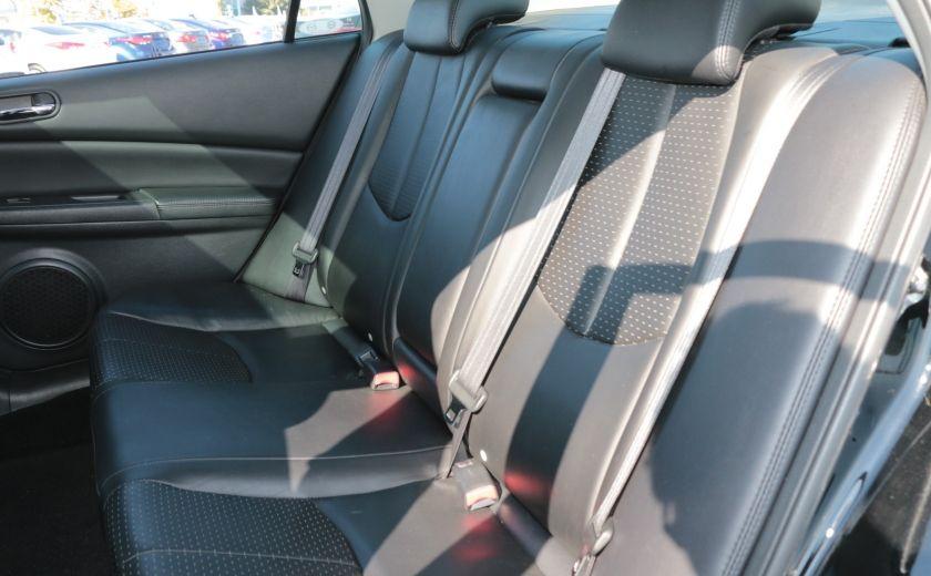 2013 Mazda 6 GT AUTO CUIR TOIT BLUETOOTH MAGS #23