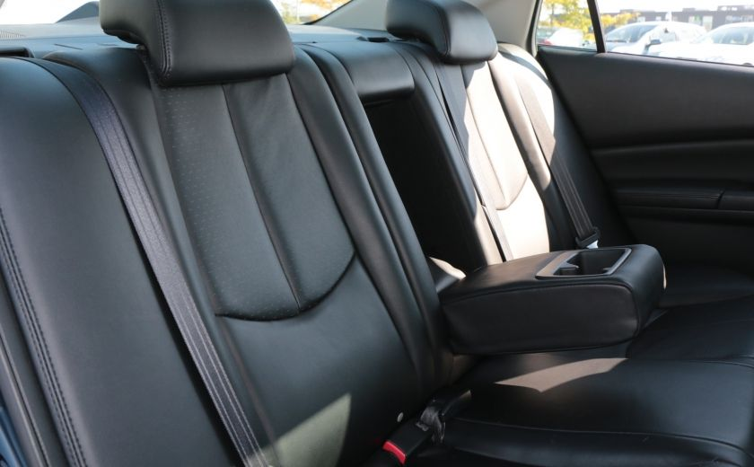 2013 Mazda 6 GT AUTO CUIR TOIT BLUETOOTH MAGS #25