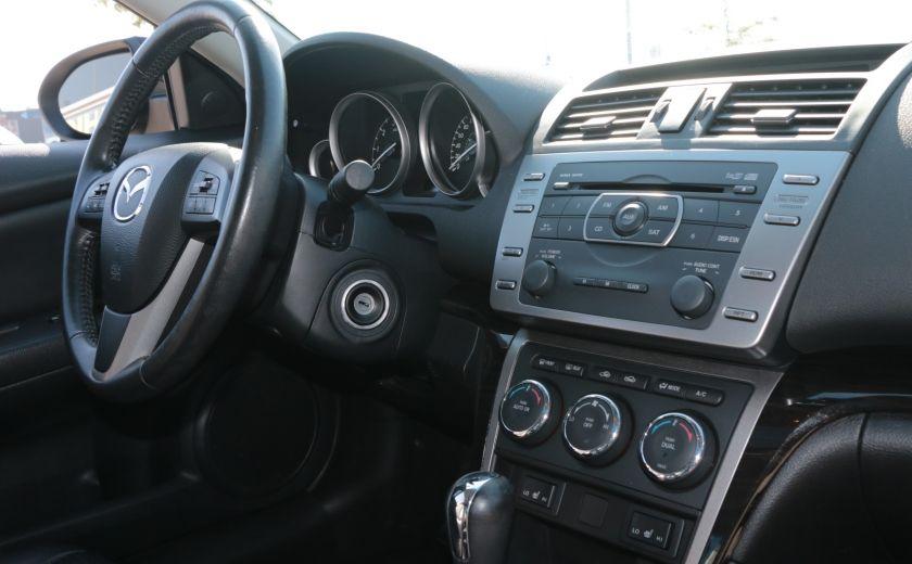 2013 Mazda 6 GT AUTO CUIR TOIT BLUETOOTH MAGS #27