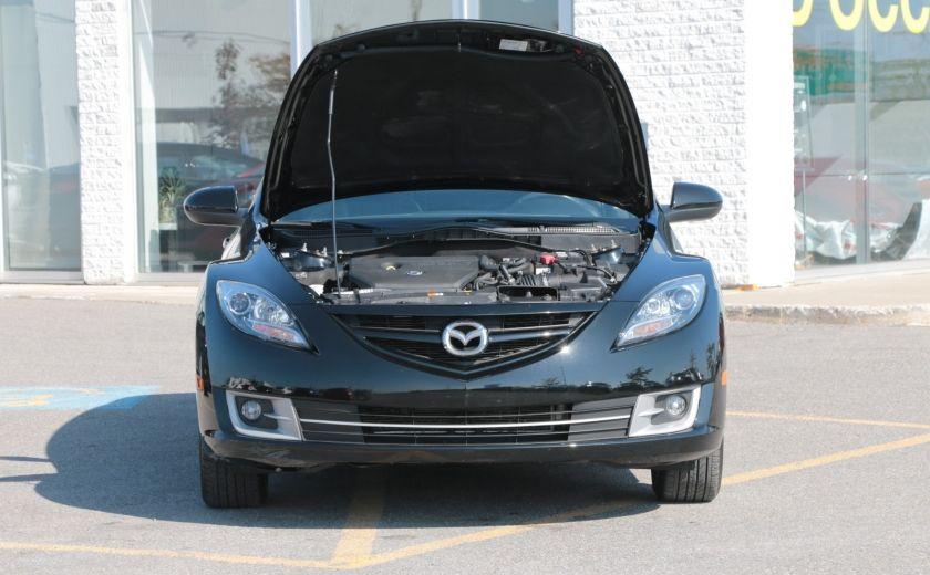 2013 Mazda 6 GT AUTO CUIR TOIT BLUETOOTH MAGS #30