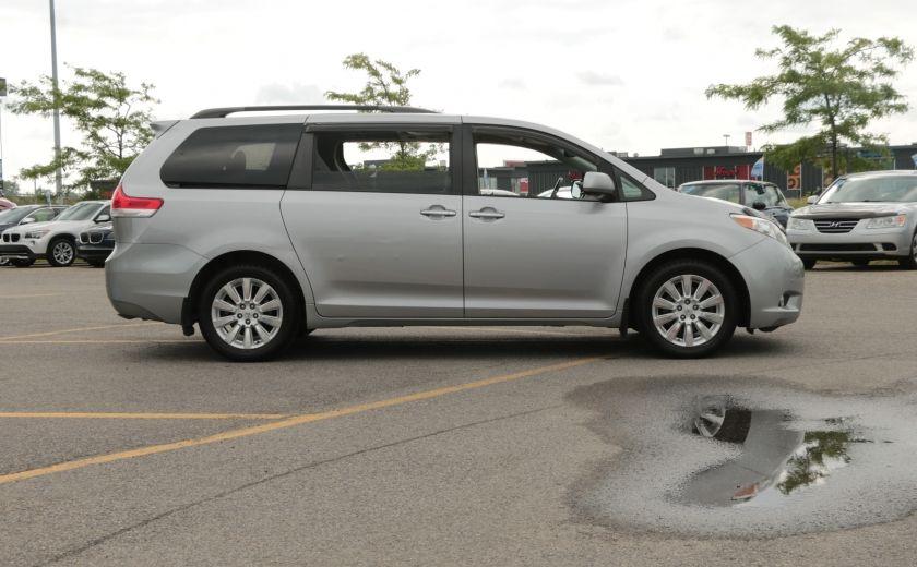 2011 Toyota Sienna  #7