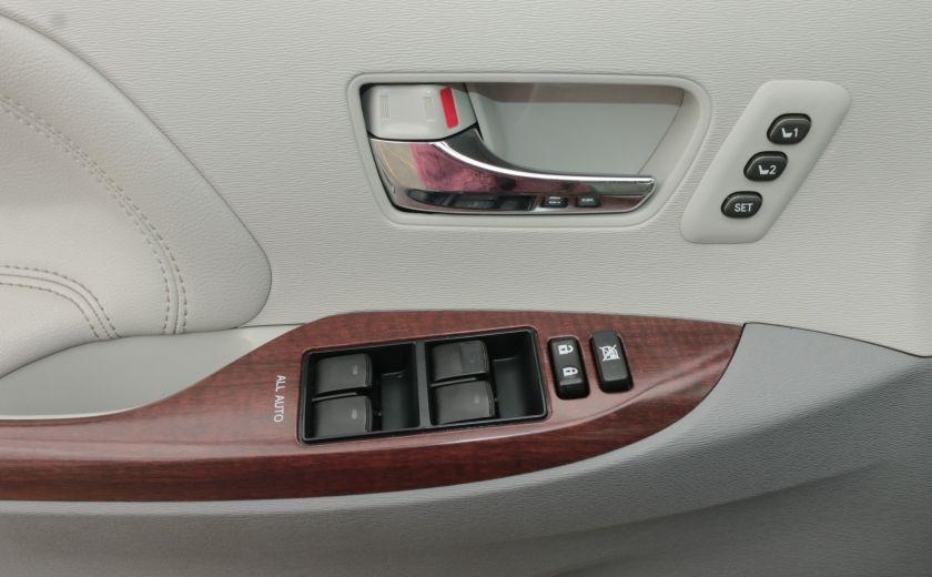 2011 Toyota Sienna  #10