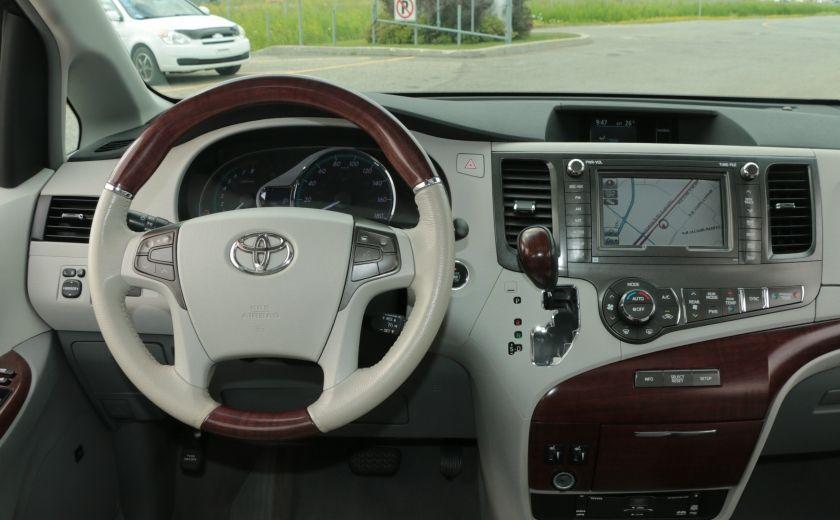 2011 Toyota Sienna  #14