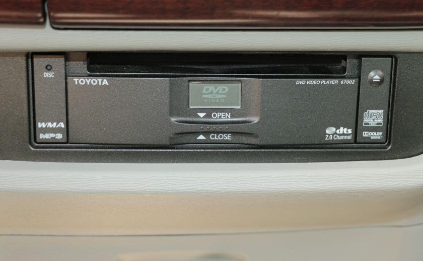 2011 Toyota Sienna  #20