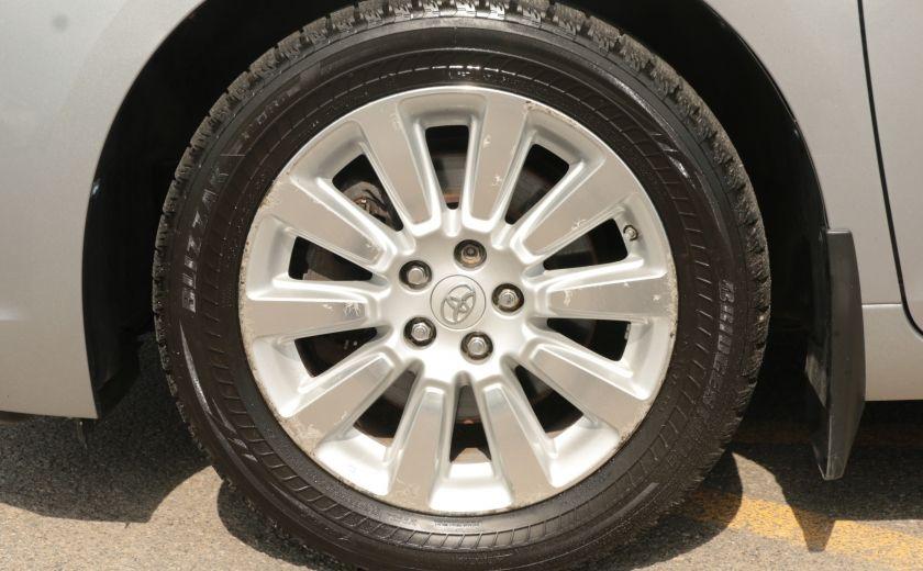 2011 Toyota Sienna  #36