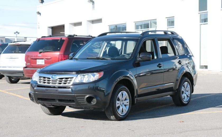 2012 Subaru Forester X Convenience A/C GR ELECT #2