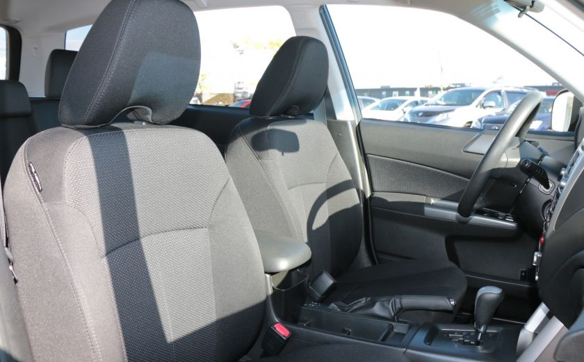 2012 Subaru Forester X Convenience A/C GR ELECT #22