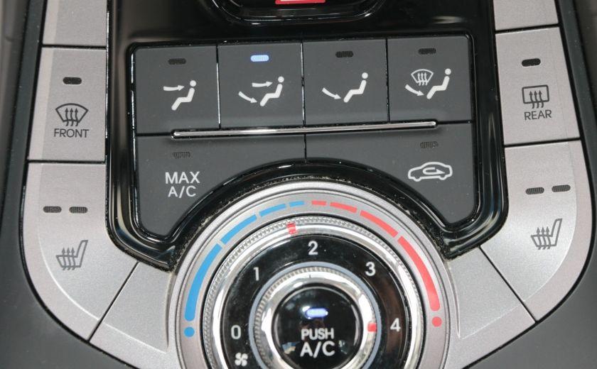 2013 Hyundai Elantra GL AUTO A/C GR ELECT #16