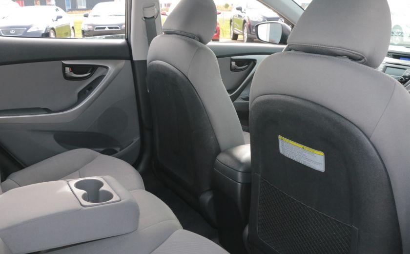 2013 Hyundai Elantra GL AUTO A/C GR ELECT #20