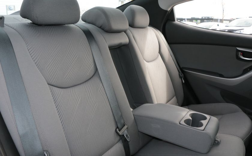2013 Hyundai Elantra GL AUTO A/C GR ELECT #21