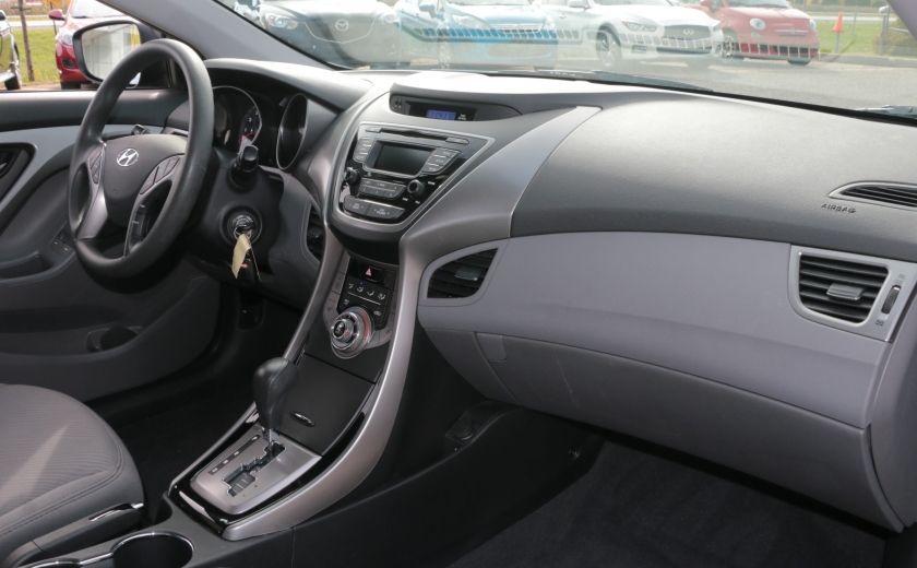 2013 Hyundai Elantra GL AUTO A/C GR ELECT #22