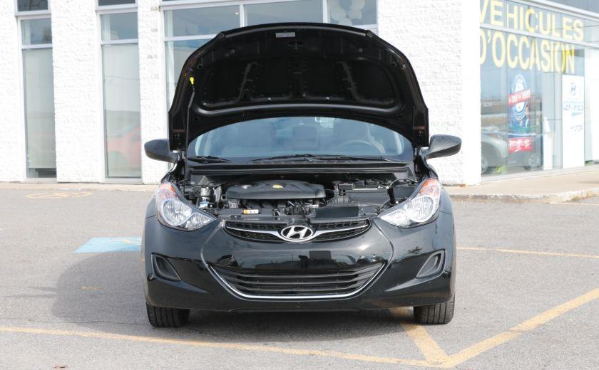 2013 Hyundai Elantra GL AUTO A/C GR ELECT #26