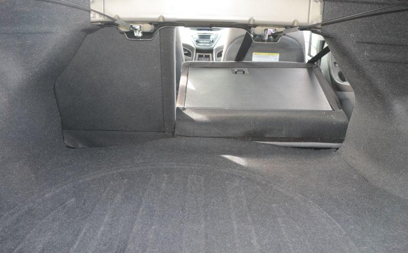 2013 Hyundai Elantra GL AUTO A/C GR ELECT #29