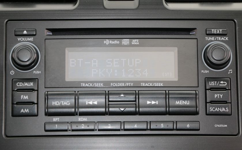 2014 Subaru Forester i Limited AWD A/C TOIT CAMERA BLUETOOTH MAGS #17