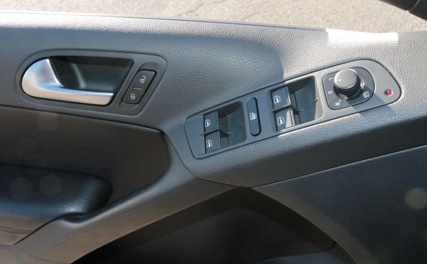 2013 Volkswagen Tiguan Comfortline 4MOTION A/C CUIR TOIT PANO #10