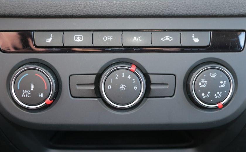 2013 Volkswagen Tiguan Comfortline 4MOTION A/C CUIR TOIT PANO #18