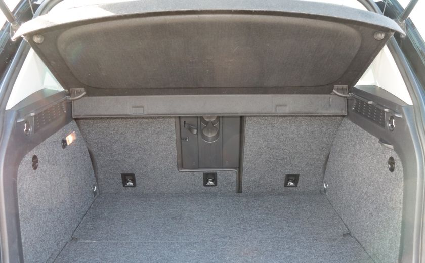 2013 Volkswagen Tiguan Comfortline 4MOTION A/C CUIR TOIT PANO #30