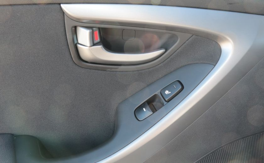 2016 Hyundai Elantra GLS MAN A/C CAMERA BLUETOOTH MAGS #20