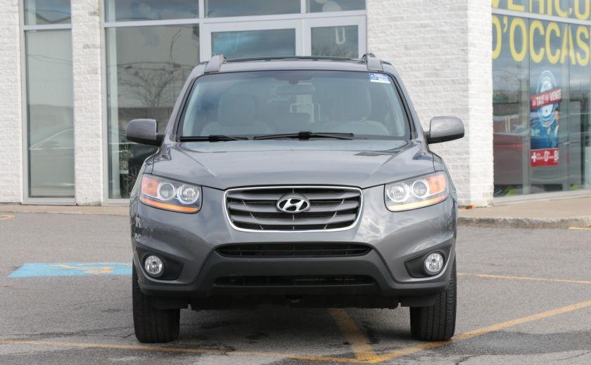 2010 Hyundai Santa Fe GL AWD TOIT BLUETOOTH MAGS #1