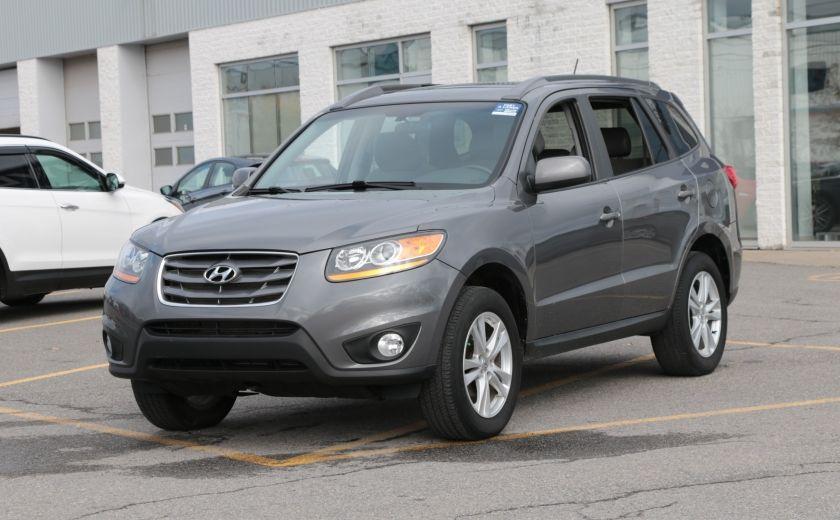 2010 Hyundai Santa Fe GL AWD TOIT BLUETOOTH MAGS #2