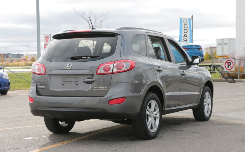 2010 Hyundai Santa Fe GL AWD TOIT BLUETOOTH MAGS #6