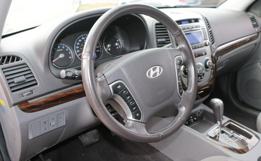 2010 Hyundai Santa Fe GL AWD TOIT BLUETOOTH MAGS #8