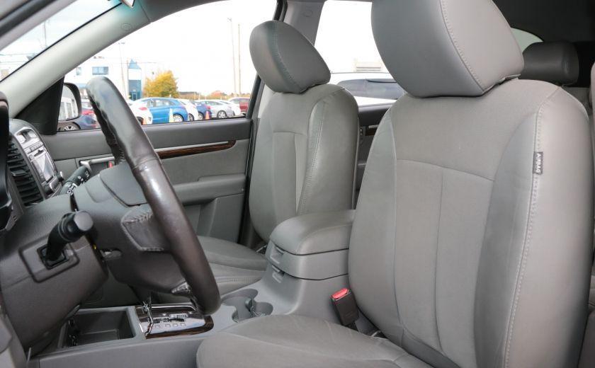 2010 Hyundai Santa Fe GL AWD TOIT BLUETOOTH MAGS #9