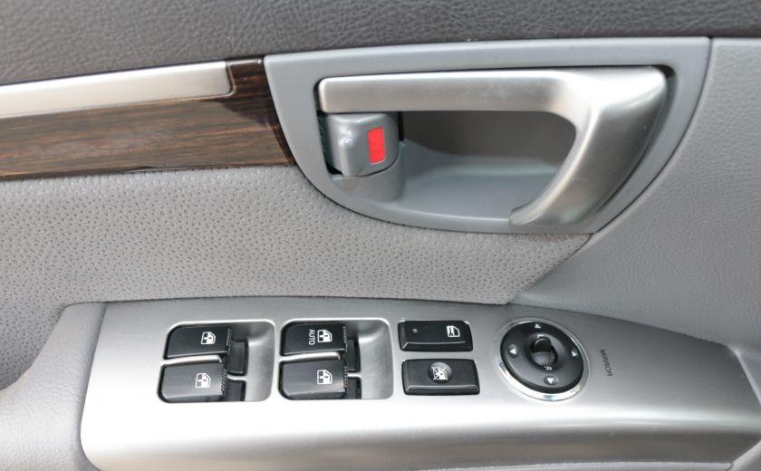 2010 Hyundai Santa Fe GL AWD TOIT BLUETOOTH MAGS #10