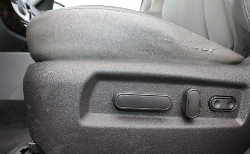 2010 Hyundai Santa Fe GL AWD TOIT BLUETOOTH MAGS #11