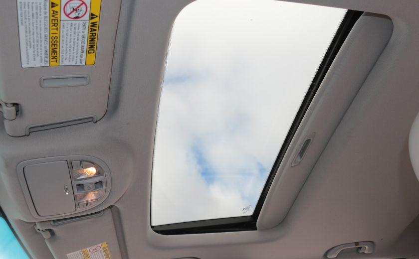 2010 Hyundai Santa Fe GL AWD TOIT BLUETOOTH MAGS #12